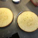 Rafello taart recept