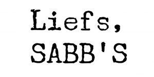 liefs sabbs