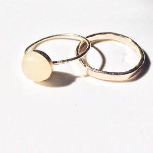 borstvoedings ring