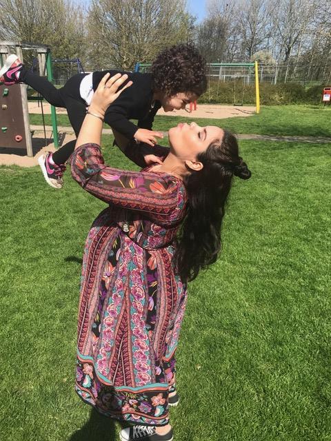 zwangerschaps update 38 weken zwanger